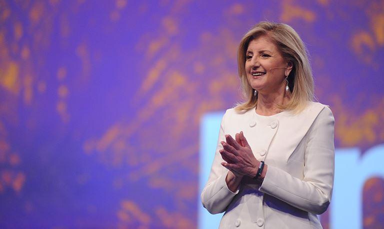 Anna Huffington: Muốn thành công? Hãy ngủ nhiều hơn
