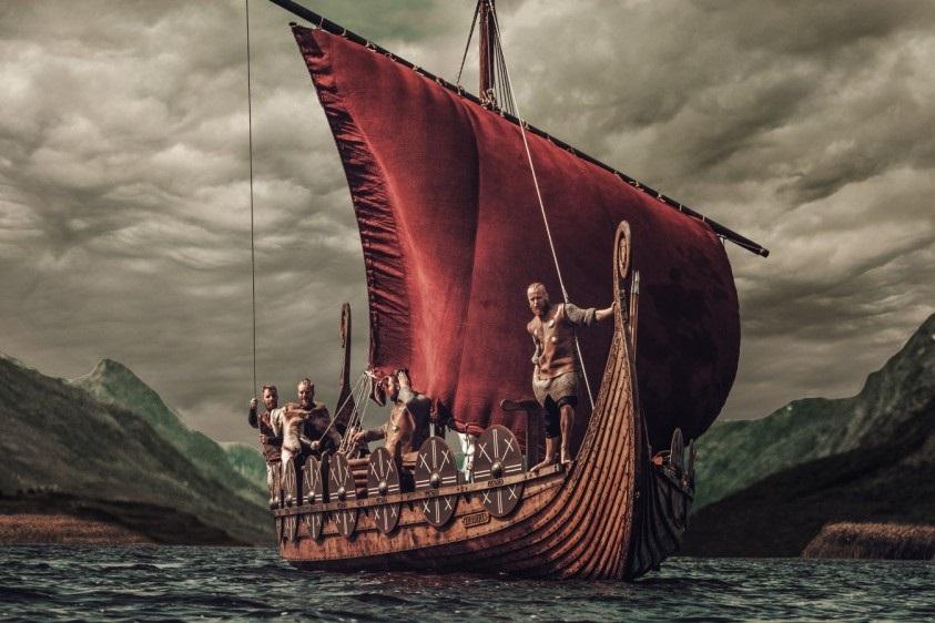 7 điều có thể bạn chưa biết về người Vikings