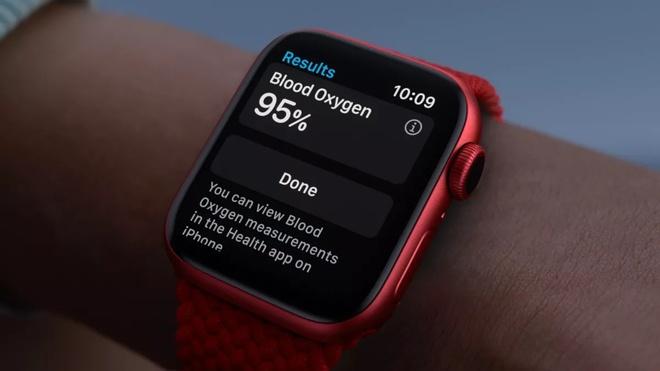 Apple bán đồng hồ bằng cách hù dọa người dùng?
