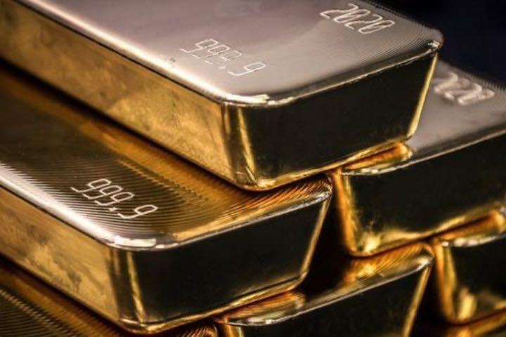 Lượng vàng còn sót lại để khai thác trên toàn thế giới là bao nhiêu?