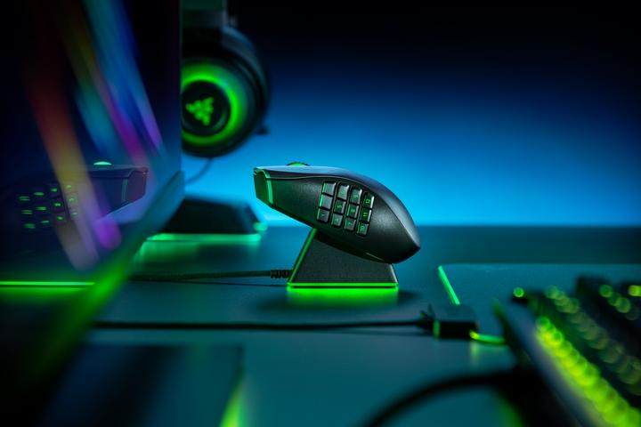 """Razer ra mắt """"binh đoàn"""" không dây cao cấp đầy đủ từ phím, chuột, tai nghe"""