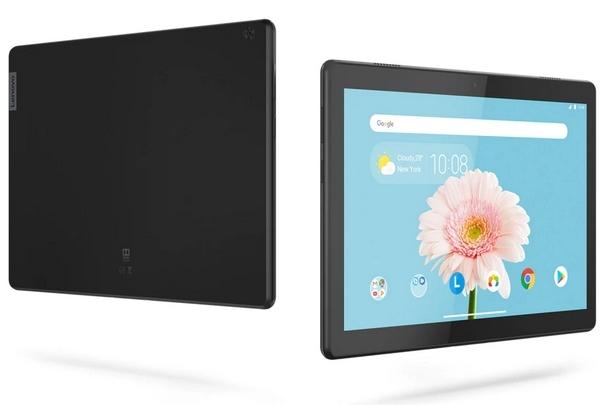 Lenovo trình làng máy tính bảng Tab M10 cho nhu cầu học tập và giải trí tại nhà, giá 4,4 triệu đồng