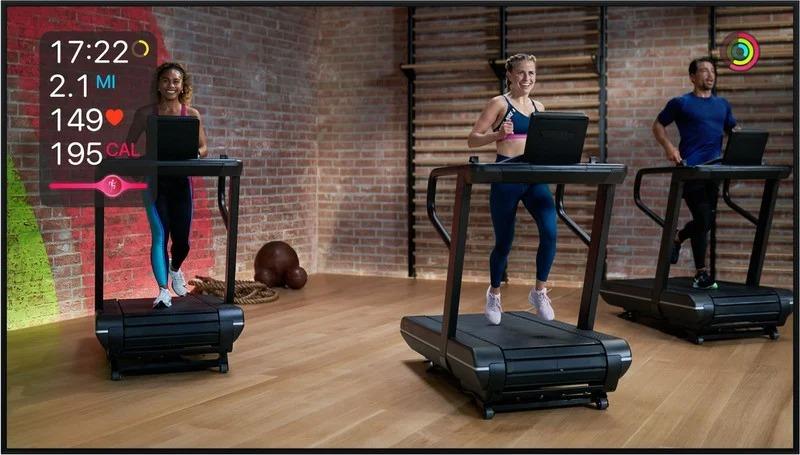 Những điều bạn cần biết về dịch vụ tập luyện Apple Fitness+