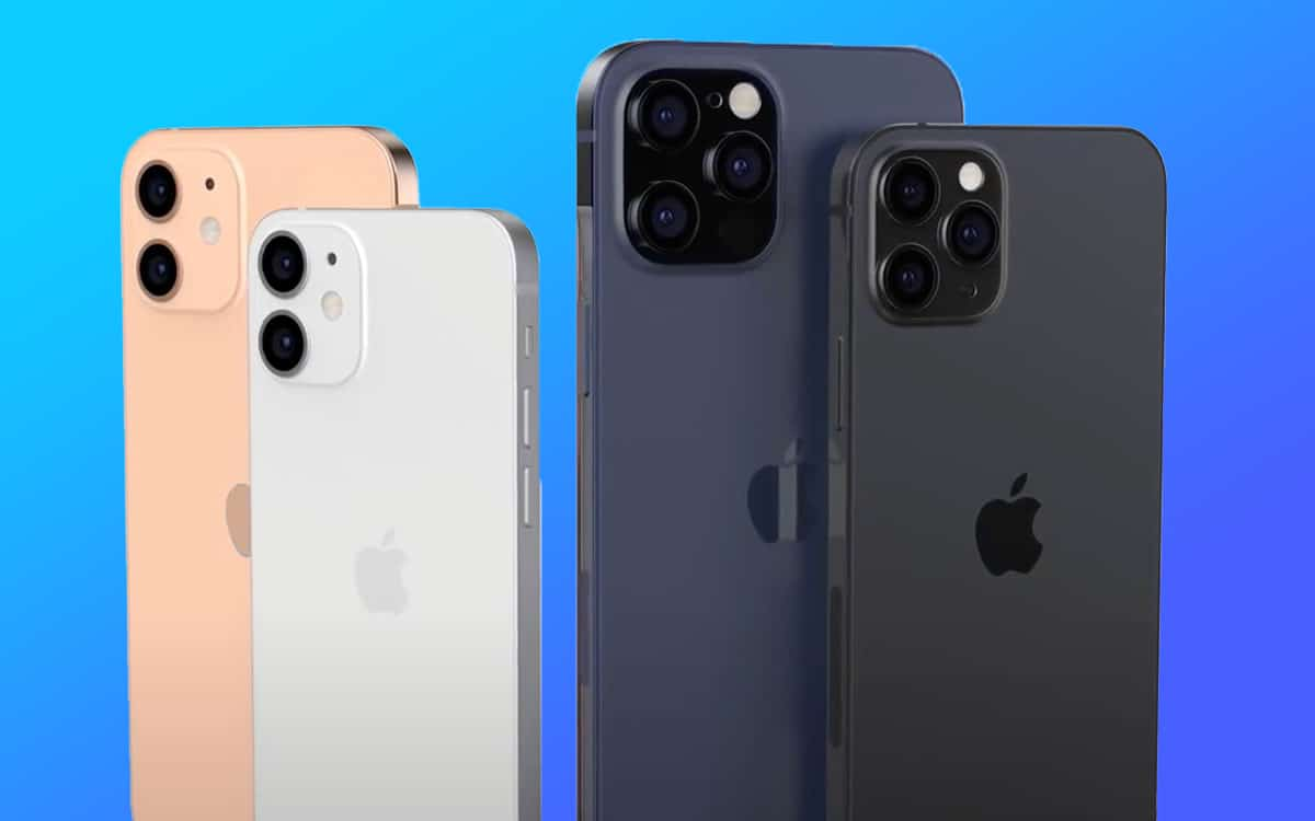 iPhone 12 mini sẽ không hỗ trợ mạng 5G, giá khoảng 700 USD