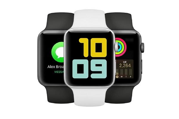 Apple Watch Series 3 liên tục khởi động lại và giật lag sau khi lên watchOS 7