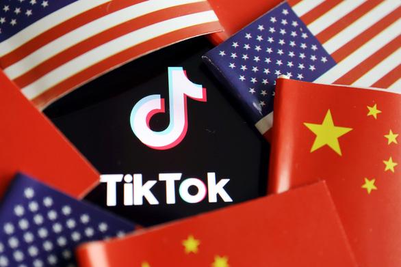 Tòa án Mỹ chặn lệnh cấm TikTok của chính quyền ông Trump