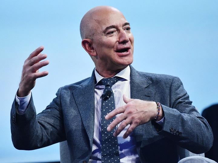 Học viện Bezos – trường mầm non miễn phí do Jeff Bezos thành lập – nơi