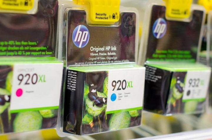 HP thu giữ lượng hàng giả trị giá tới 2,5 triệu USD