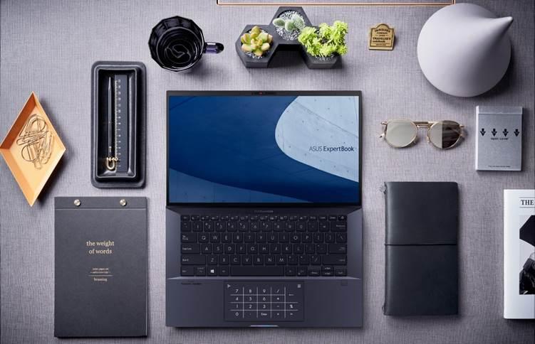 Asus chia sẻ kỹ hơn về dải sản phẩm laptop cho doanh nghiệp ExpertBook