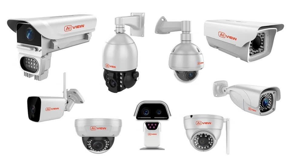 4 dòng Camera AI View - camera an ninh của Bkav đã được chứng nhận hợp chuẩn FCC của Mỹ