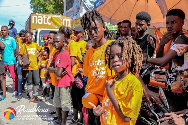 Natcom, thương hiệu của Viettel tại Haiti, đạt lợi nhuận hơn 17 triệu USD