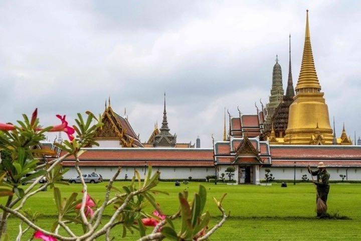Bạn có thể ngồi tù 2 năm ở Thái Lan vì đánh giá địa điểm du lịch trên TripAdvisor