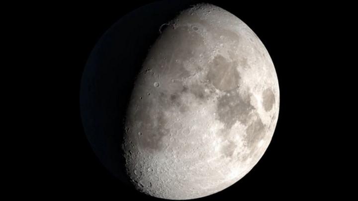 """Lần đầu tiên đo được bức xạ trên Mặt Trăng, cho thấy sống cùng """"chú Cuội"""" không đơn giản"""