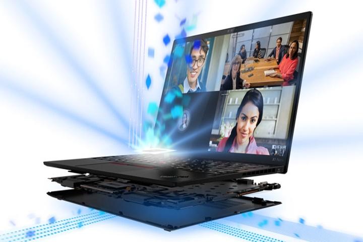Lenovo công bố ThinkPad X1 Nano: chiếc ThinkPad nhẹ nhất