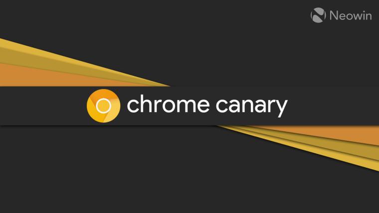 Chrome Canary bổ sung khả năng đổi tên cửa sổ trình duyệt nhằm cải thiện xử lý đa tác vụ