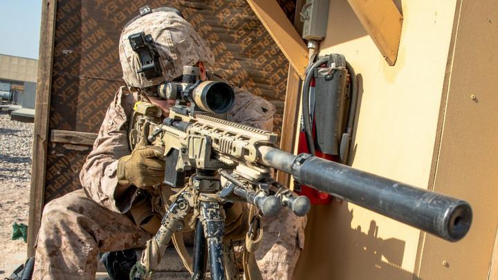 """Súng bắn tỉa Mỹ sắp có đạn """"dẫn đường"""" để tiêu diệt mục tiêu từ cả cây số"""