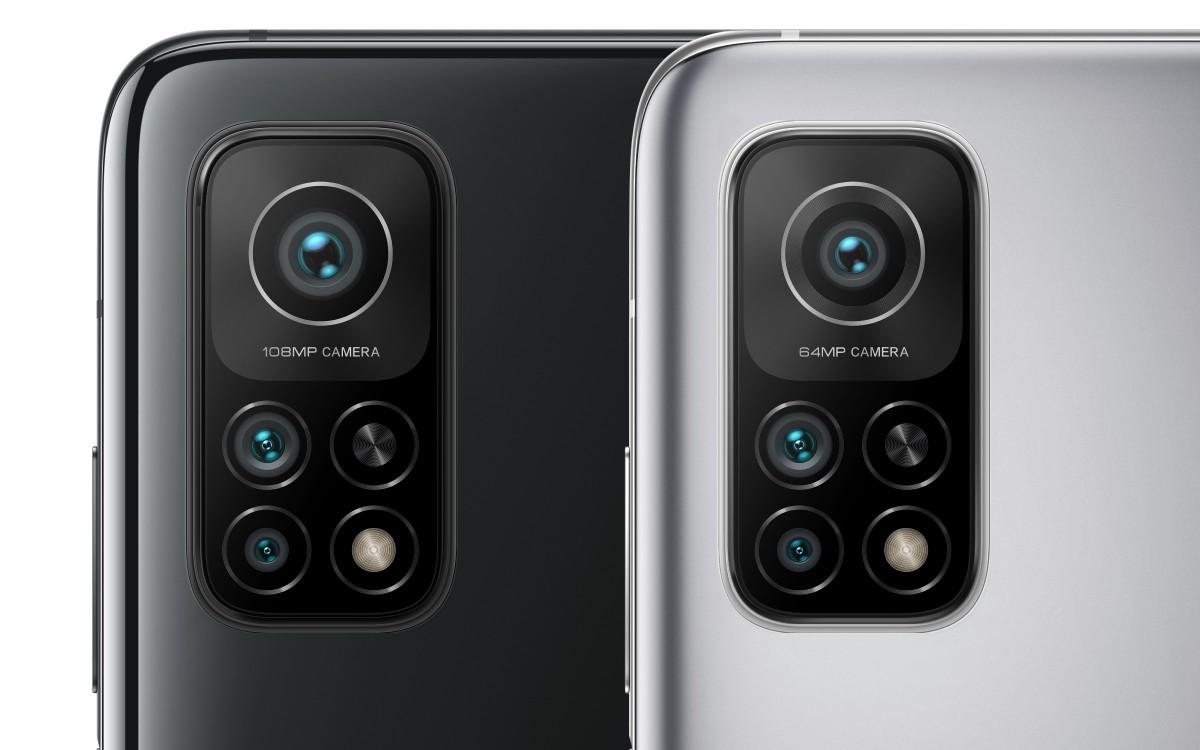Xiaomi Mi 10T và 10T Pro ra mắt: Snapdragon 865, camera 108MP và màn hình 144Hz