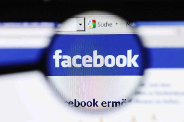 Nếu Facebook cấm share link, tại sao phải khiếp nhược!