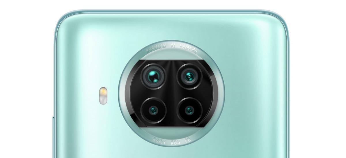 Xiaomi Mi 10T Lite ra mắt: smartphone Snapdragon 750G đầu tiên, cũng có màn 120Hz