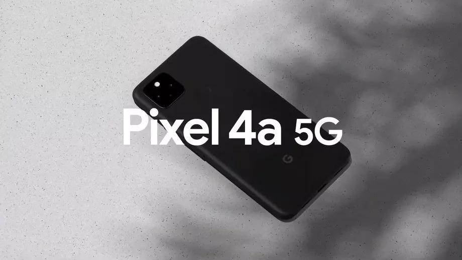 7 công bố lớn nhất tại sự kiện Google Pixel 5