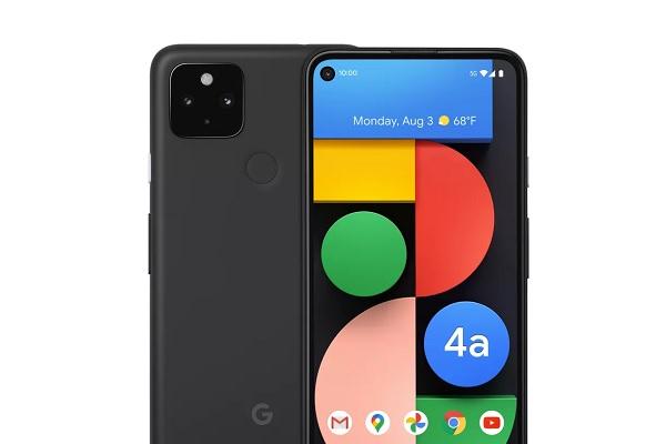 Google Pixel 4a 5G ra mắt: Snapdragon 765G, 5G, camera góc siêu rộng, giá chỉ từ 499 USD