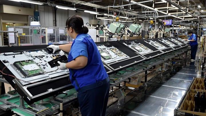 Ông Trump đã buộc nhiều công ty Mỹ di dời nhà máy khỏi Trung Quốc