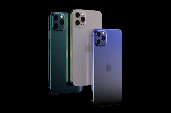 Dòng iPhone 12 sẽ có giá khởi điểm từ 649 USD, với 4 biến thể, phiên bản rẻ nhất có tùy chọn 64GB