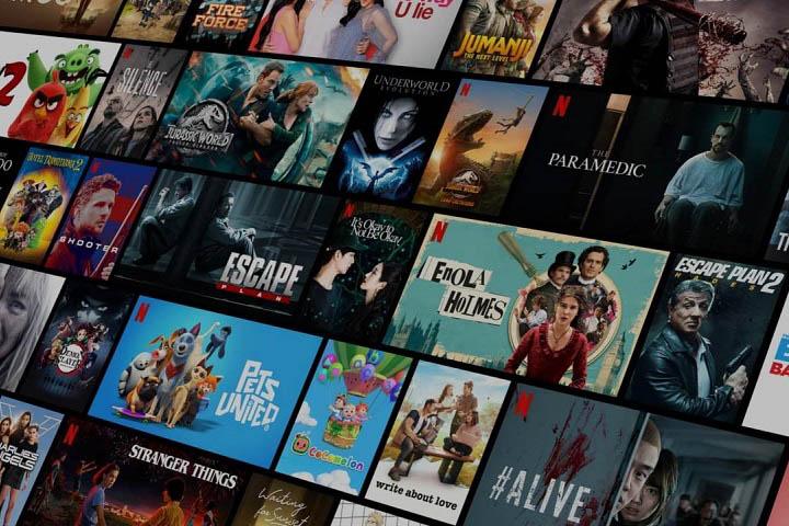 Lý do chỉ có 6 máy Mac hiện nay xem được phim 4K trên Netflix