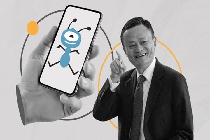 """Jack Ma đã biến """"siêu thị tiền"""" của Trung Quốc thành một công ty 200 tỷ đô như thế nào"""