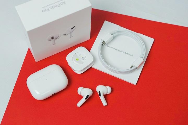 Tính năng âm thanh không gian mới của Apple sẽ biến AirPods Pro trở thành rạp hát xung quanh tai bạn
