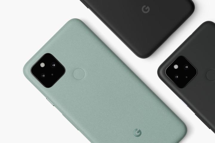 Lý do Google chọn chip Snapdragon 765G cho Pixel 5