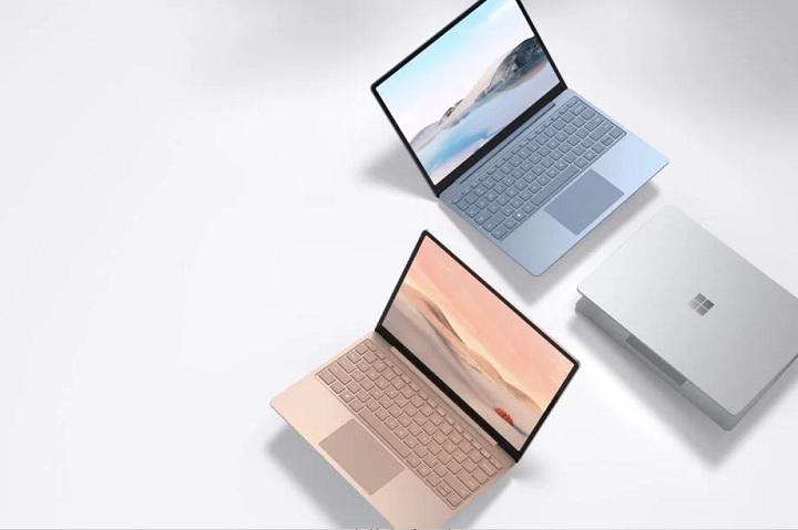 Microsoft Surface Laptop Go và Apple Macbook Air: Đâu là lựa chọn tốt hơn?