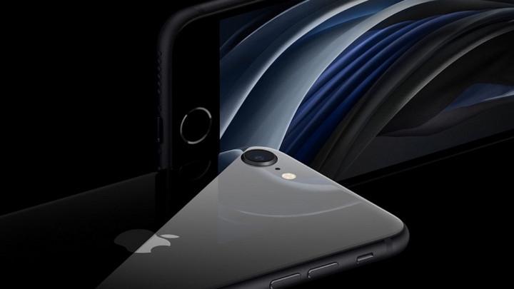 iPhone SE phiên bản mới sẽ có màn hình lên tới 6.1 inch?