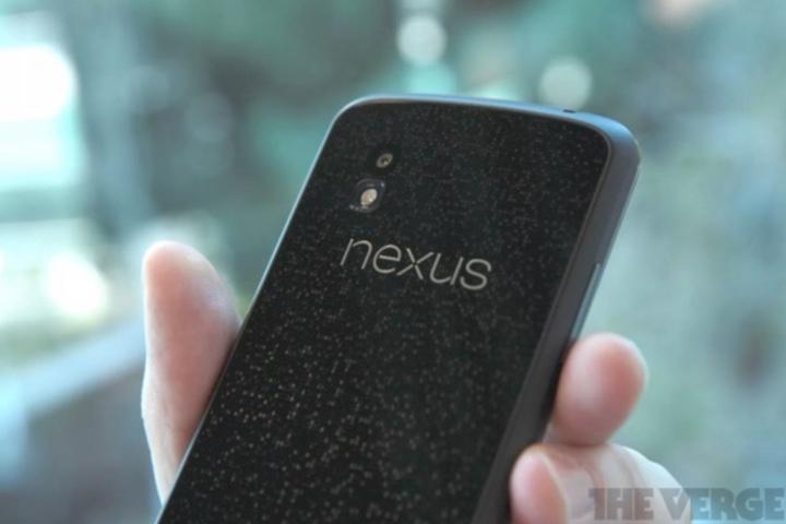 Vào năm 2012, Google từng tung ra Nexus 4 với chip flagship nhưng giá chỉ bằng một nửa Pixel 5