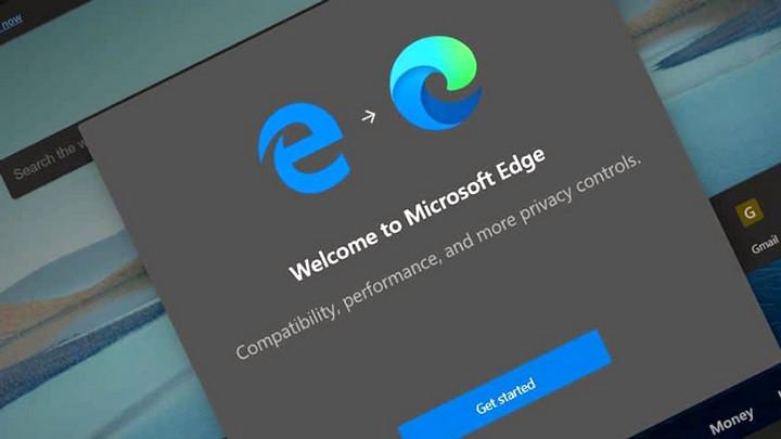 Windows 10 lại lôi kéo người dùng chọn Microsoft Edge mới làm trình duyệt mặc định