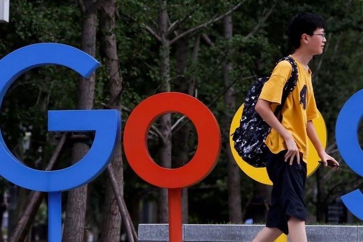 Google Chrome vẫn là trình duyệt phổ biến nhất Trung Quốc, dù nhiều ứng dụng Google bị chặn tại đây