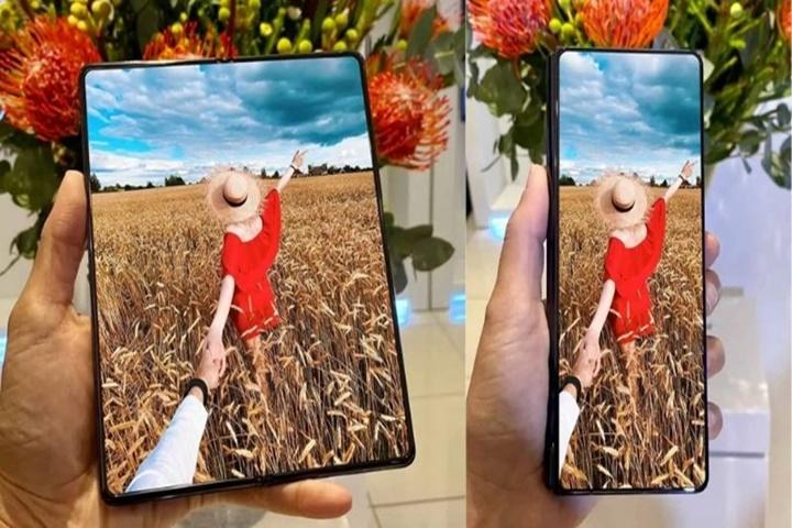 Samsung Galaxy S21 chưa thể có camera dưới màn hình, phải chờ đến từ Galaxy Z Fold 3 trở đi