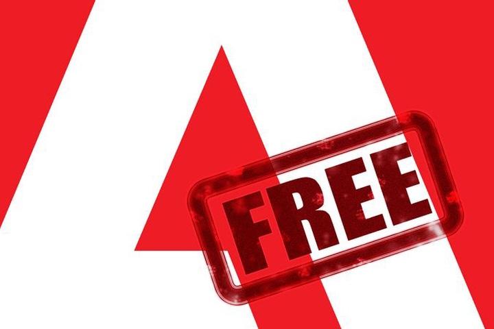 5 ứng dụng Adobe cực hay mà lại hoàn toàn miễn phí