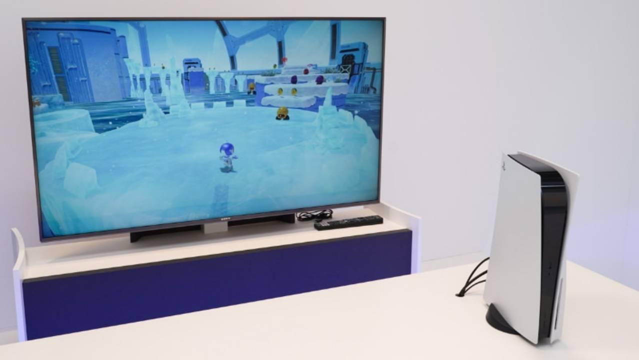 Lộ diện các video trên tay PS5, xác nhận một số chi tiết về phần cứng