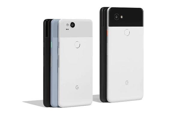 Google Pixel 2 sẽ bị ngừng hỗ trợ vào tháng 12 tới
