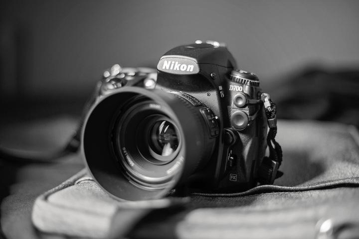 Đây là lý do tại sao bạn nên mua máy ảnh DSLR cũ 10 năm tuổi