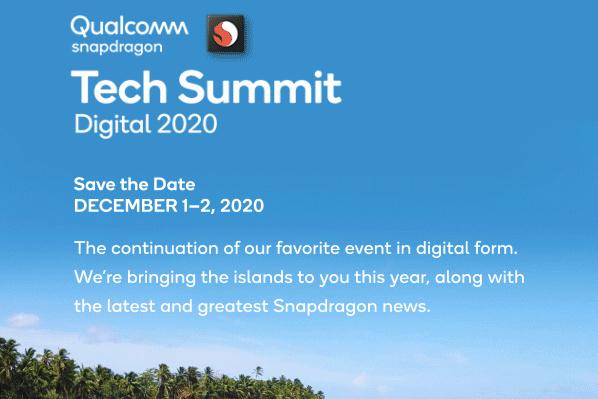 Qualcomm Snapdragon 875 sẽ được công bố ngày 1 tháng 12
