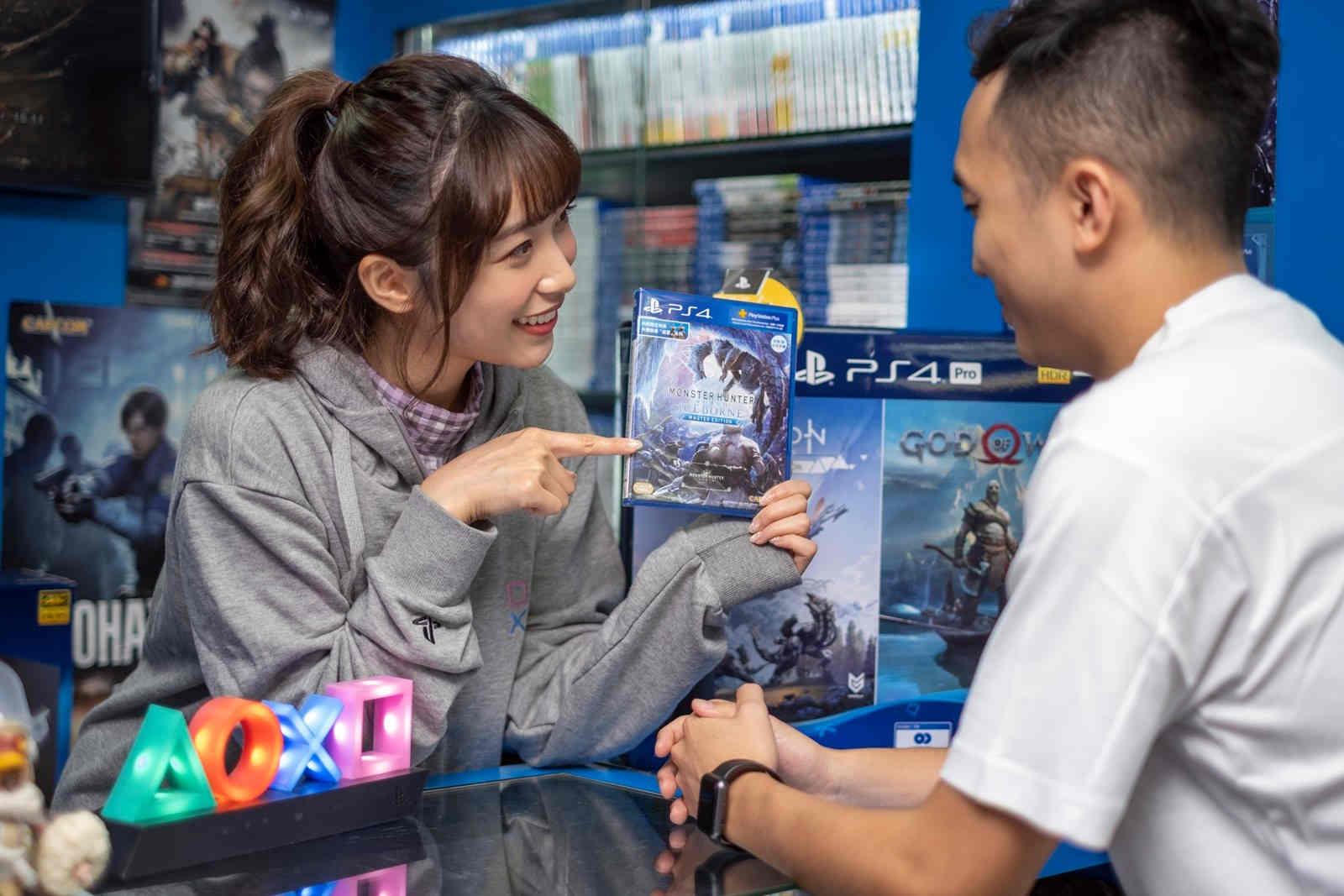 Sony đang sở hữu những studio game nào?