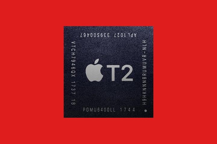 Chip bảo mật T2 của Apple mang trong mình một lỗ hổng không thể sửa chữa