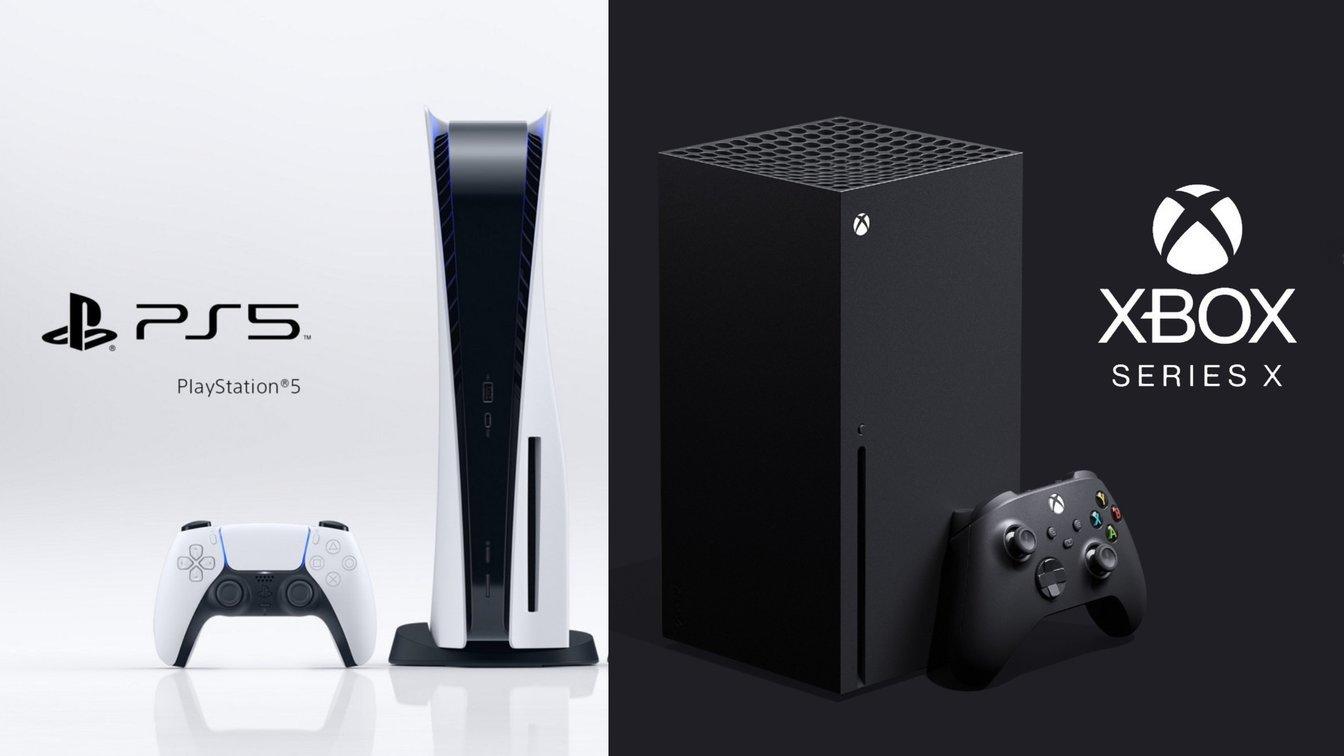 Nhà bán lẻ Anh nói PlayStation 5 được chuộng hơn Xbox Series X