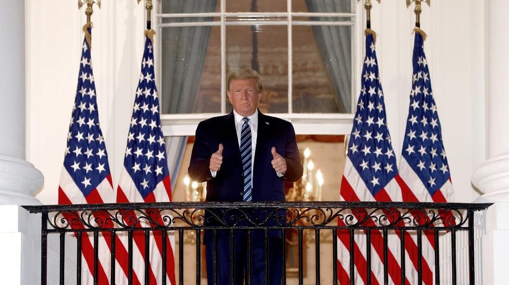 'Thuốc VIP' có thể lợi bất cập hại cho Tổng thống Trump