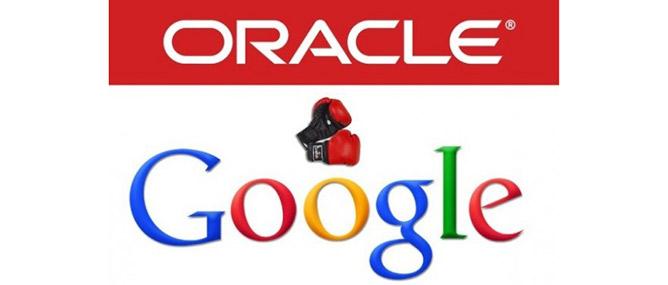 Google đòi Oracle 4 triệu USD án phí