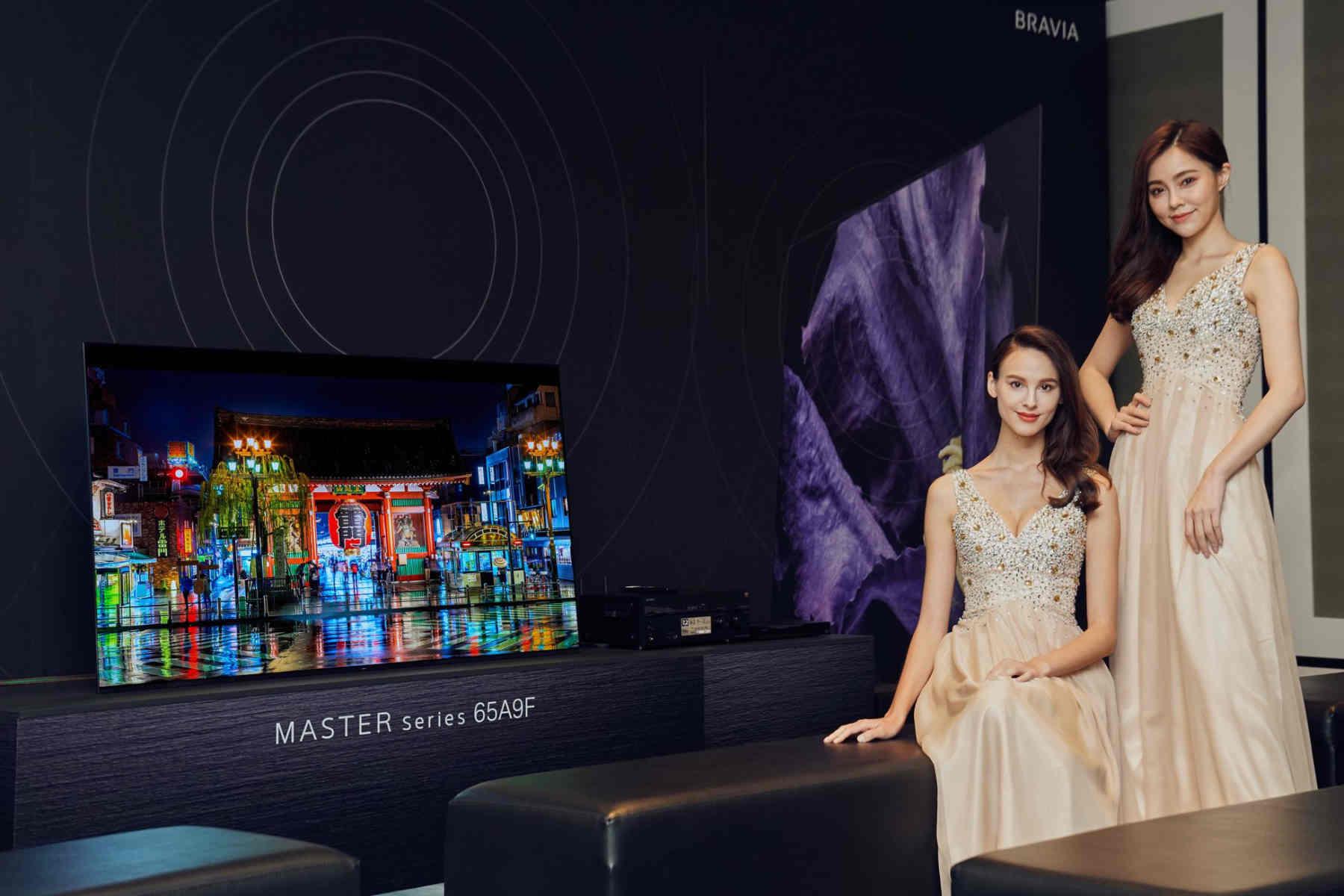 Xiaomi phế truất Sony trở thành hãng TV lớn thứ 5 thế giới
