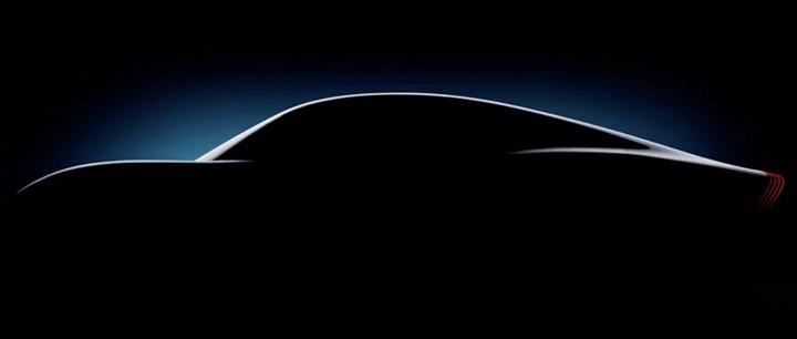 """Mercedes-Benz hé lộ """"xe điện hiệu suất cao nhất thế giới"""" có tầm hoạt động hơn 1200 km"""