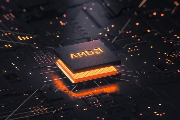 AMD đang đàm phán mua lại đối thủ Xilinx với giá 30 tỉ USD